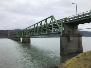 Hood River Bridge
