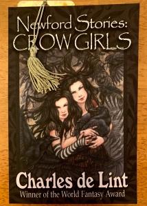 crowgirls